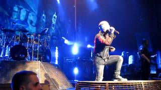 Slipknot - Snuff - Live Halloween, Las Vegas 2009