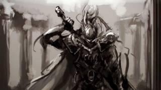 Valk, Akira & Subfiltronik - Iron knight