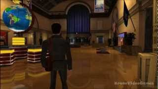 Night at the Museum: Battle of the Smithsonian Gameplay PC HD