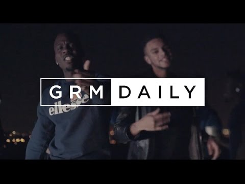 Teez Ft Chillah - The Team | GRM Daily
