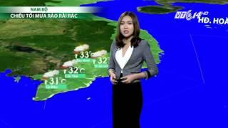 (VTC14)_Thời tiết Cuối ngày 29.11.2015