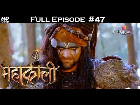 Mahakaali - 30th December 2017 - महाकाली - Full Episode