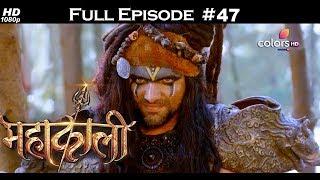 Mahakaali - 30th December 2017 - महाकाली - Full Episode