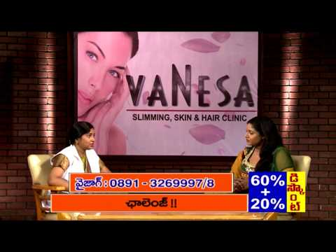VANESA Slimming, Skin & Hair Clinic Episode-9  by DM Tv Works