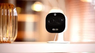 Review: Yale All-in-One - Indoor/Outdoor WiFi Camera