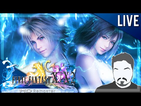 AL-BHED HOMELAND! - Final Fantasy X HD Remaster LIVE Play 10 (Livestream | PC)