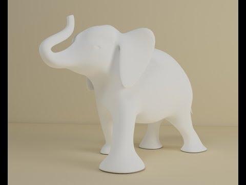 ловить слон модель 3д макс Республика?ыны Кемеровская область
