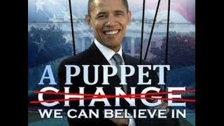 Puppet Obama Just An Empty Suit For The New World Order