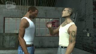 GTA San Andreas - Walkthrough - Mission #63 - Customs Fast Track (HD)