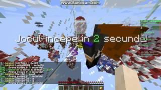 Minecraft SkyWars#1