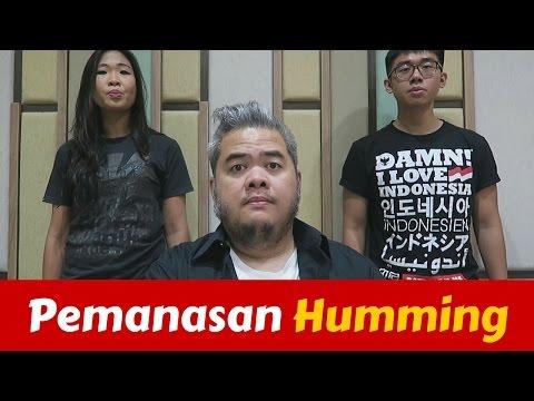 Pemanasan Vokal: Humming