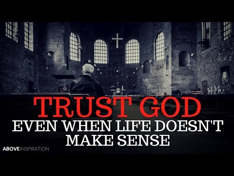 Trust God - Inspirational & Motivational Video