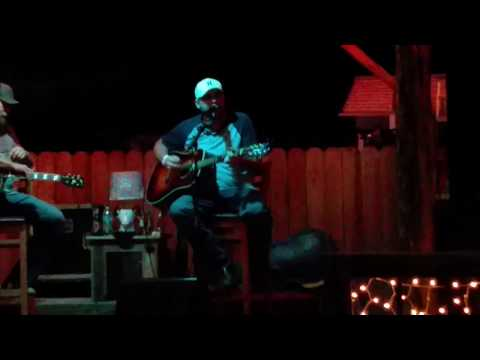 "JR Castro Live ""Sisterdale"",  in Sisterdale, TX w/ Chad Sullins. Red Dirt Texas Country"