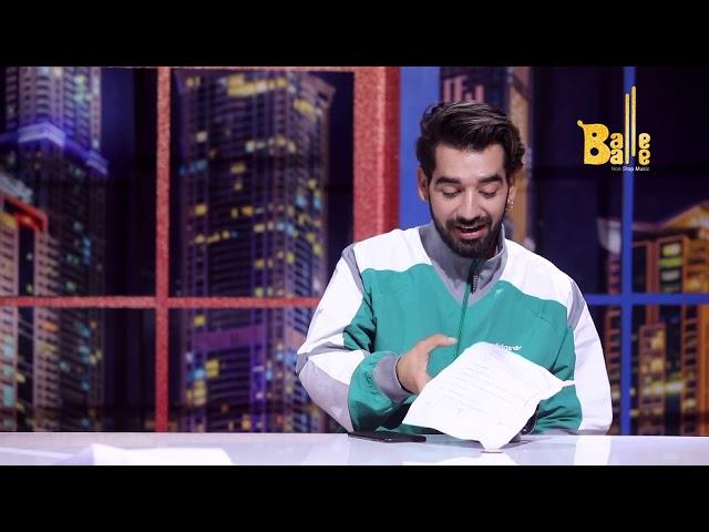 KhoruPanti News With Lakha Ft. Maninder Buttar || Balle Balle TV || Promo