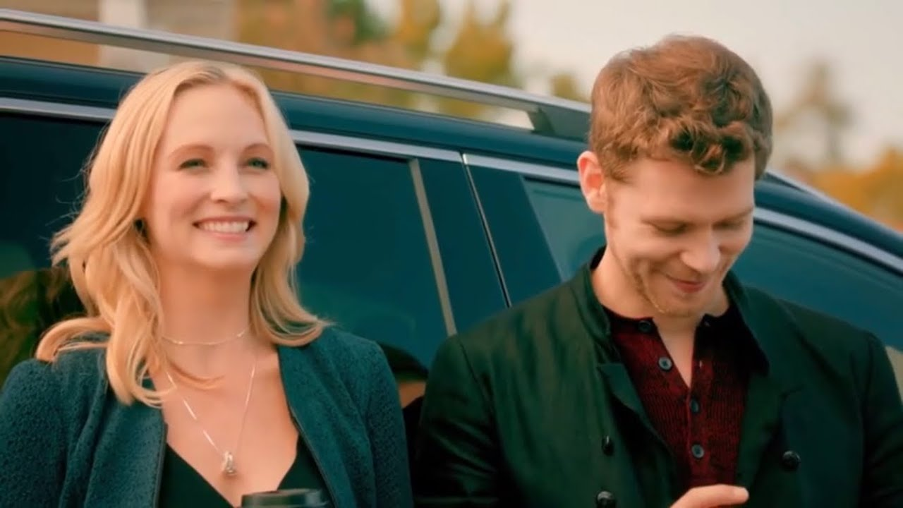 """Download The Originals - Klaus and Caroline - part2 