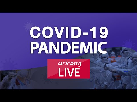 [LIVE] COVID-19 PANDEMIC | KOREA'S MEDICAL & BIO TECHNOLOGY GARNERING GLOBAL ATTENTION AMID ...