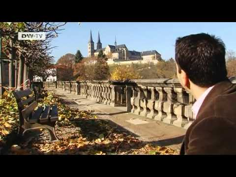 Bamberg - Vacationing with a Tourist from Algeria | Discover Germany