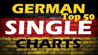 German/Deutsche Single Charts | Top 50 | 25.08.2017 | ChartExpress