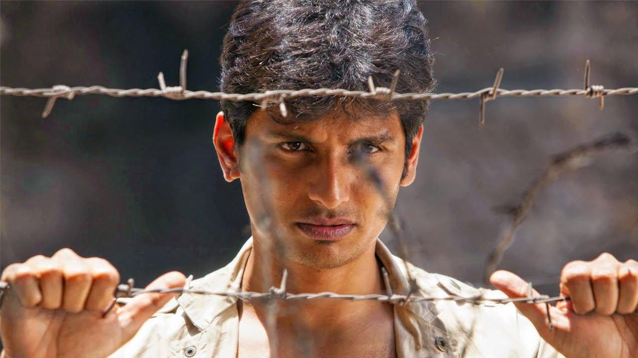 Download The Real Leader - Jeeva Hindi Dubbed Blockbuster Movie | South Hindi Dubbed Movie