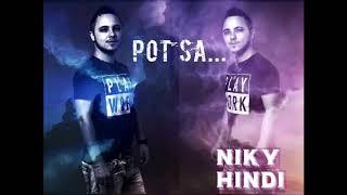 Niky Hindi - Pot sa ... ( Motivational Song ) / Sept.2018