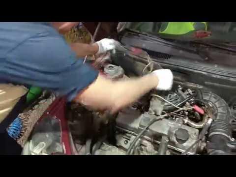 видео: Диагностика ВАЗ 2111.