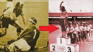 The Real Story of India Winning Gold in 1948 Olympics | Gold Movie