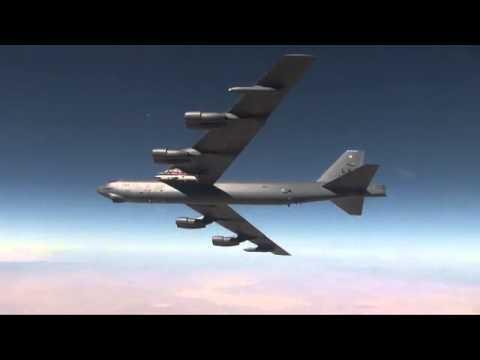 США удачно испытали гиперзвуковую ракету