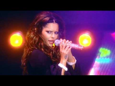 Get Girls Aloud - Love Machine [Out Of Control Tour DVD] Images