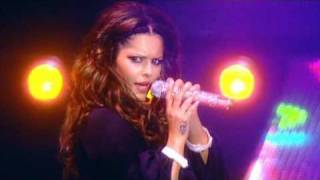 Girls Aloud - Love Machine [Out Of Control Tour DVD]
