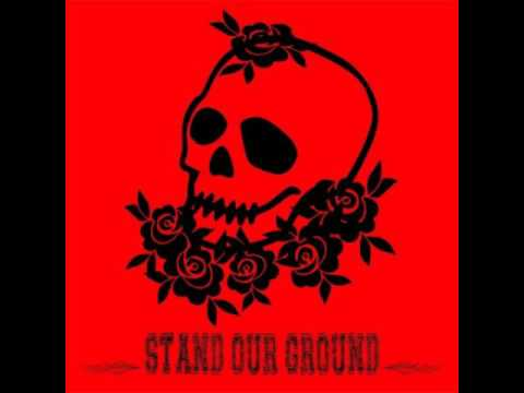 Stand Our Ground - Walk Together (SOG ANTHEM)