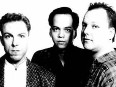 Pixies - I'm Amazed (Purple Tape)
