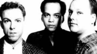 Pixies - I'm Amazed (Purple Tape)