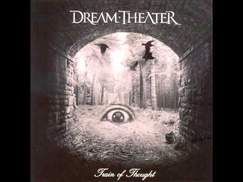 Dream Theater - This Dying Soul (with lyrics)