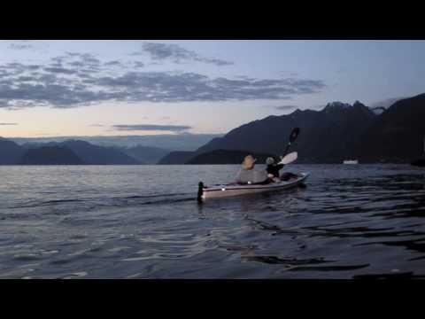 Gambier Island - British Columbia - Canada
