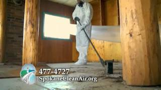 Spokane Clean Air Asbestos REV
