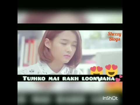 Tujhko Main Rakh Loon Vaha...  By Arijit Singh Latest Song Of 2017