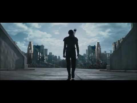 Katniss and Peeta ♥ Kindly Calm me Down