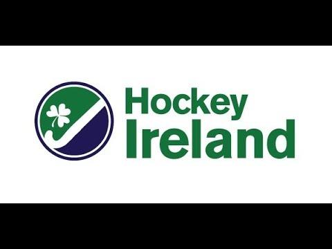 Ireland vs. Germany - Senior Men - 19/05/2018