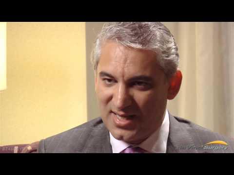 da Vinci Surgeon Testimonial - Dr. David Samadi