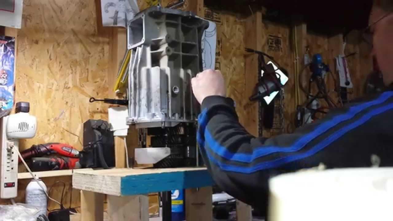 medium resolution of nv3500 rebuild