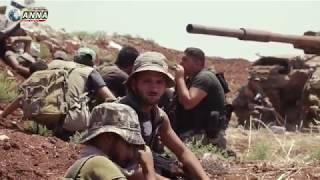 [Сирия 21+] Хамамеят – крупное поражение террористов