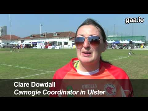 Fexco 2016 Asian Gaelic Games: Day 1 Report