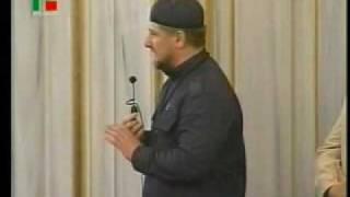 Теракт в Грозном 3