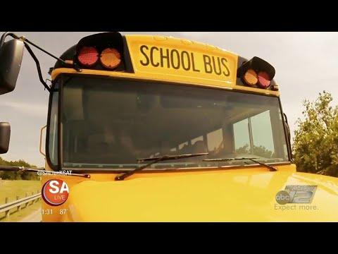 Looking For A Job? Northside ISD Is Hiring Bus Drivers | SA Live | KSAT 12