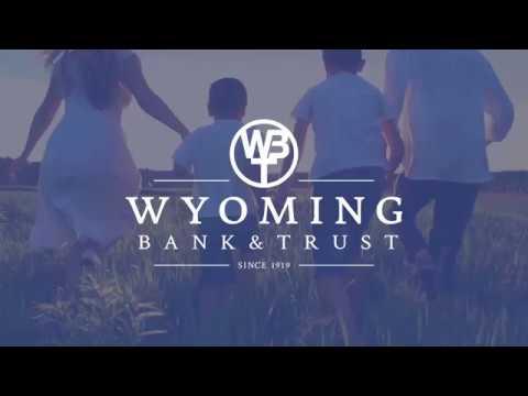 Wyoming Bank & Trust
