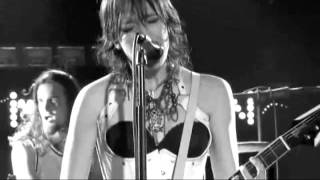 Repeat youtube video Halestorm - All I Wanna Do (Is Make Love To You)