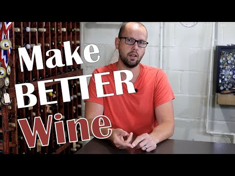 Tips To Make Better Red Wine