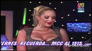 Gisela Molinero Se Saca La Ropa En Un Sexy Sketch De Morande Con Compañia [PartNerd HD]
