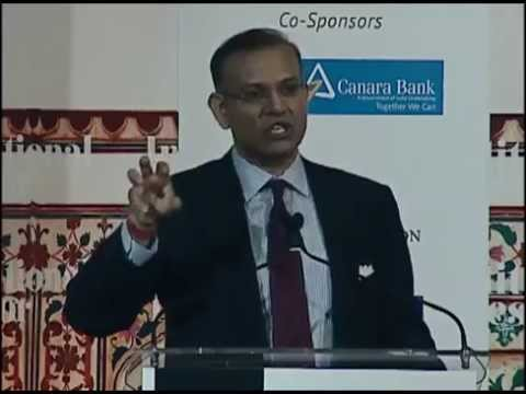 Jayant Sinha on the future role of India and Indian companies in the global economy.