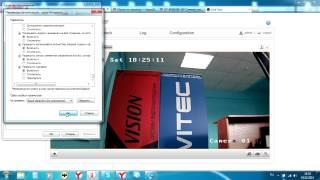Як налаштувати і підключити IP відеокамери до відеореєстратора